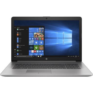 "HP 470 G7 Computer portatile Argento 43,9 cm (17.3"") 1920 x 1080 Pixel Intel® Core™ i7 di decima generazione 16 GB DDR4-SDRAM 512 GB SSD AMD Radeon 530 Wi-Fi 6 (802.11ax) Windows 10 Pro"