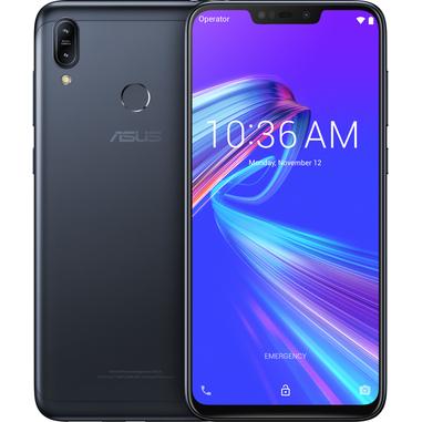 ASUS ZenFone Max M2 ZB633KL-4A124EU smartphone 6.3