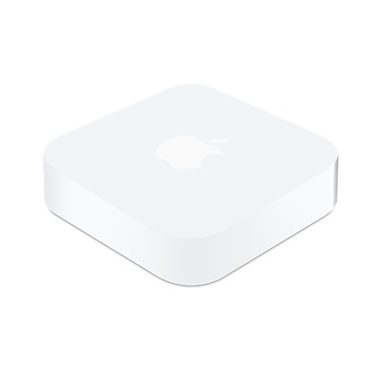 Apple AirPort Express Base Station 300Mbit/s punto accesso WLAN
