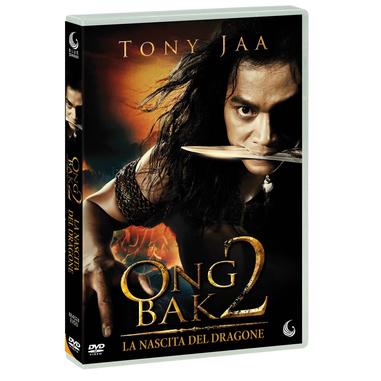 Ong Bak 2 - La nascita del dragone (DVD)