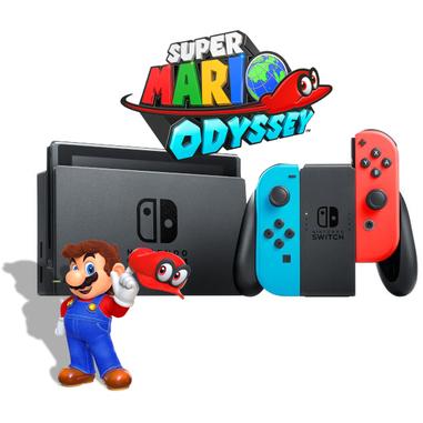Nintendo Switch Joy‑Con 6.2