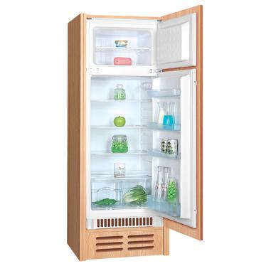 Electroline TME-220BI frigorifero con congelatore