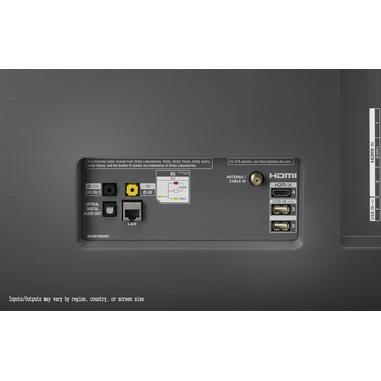 LG OLED65B8PLA 65