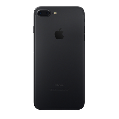 Apple iPhone 7 Plus128 GB Black