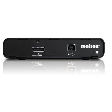 Matrox TripleHead2Go Digital SE espansione esterna per schermi multipli