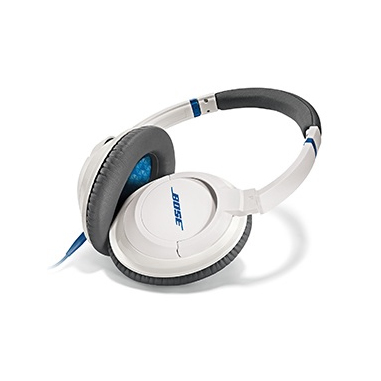 Bose® Cuffie around-ear SoundTrue™ bianco