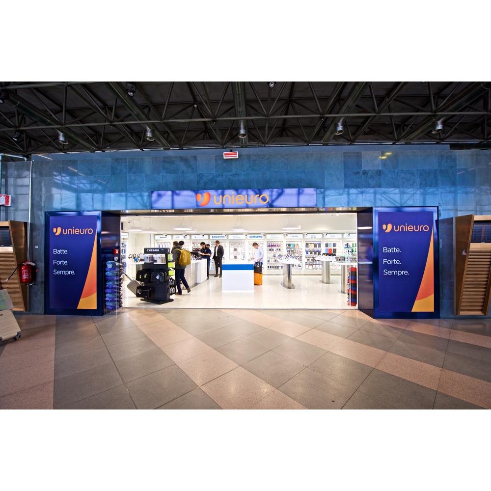 Unieuro Aeroporto Malpensa - Terminal 2