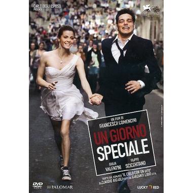 Un Giorno Speciale, film (DVD)