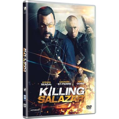 Killing Salazar (DVD)