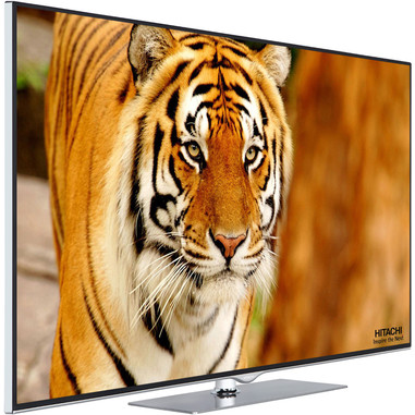 Hitachi 4K Ultra HD TV 55