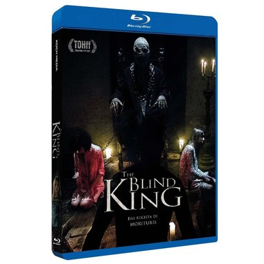 The Blind King (Blu-ray)