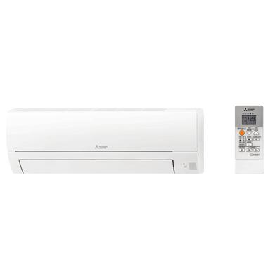 Mitsubishi Electric MXZ-2HA40VF + MSZ-HR25VF-E1 + MSZ-HR35VF Climatizzatore split system Bianco