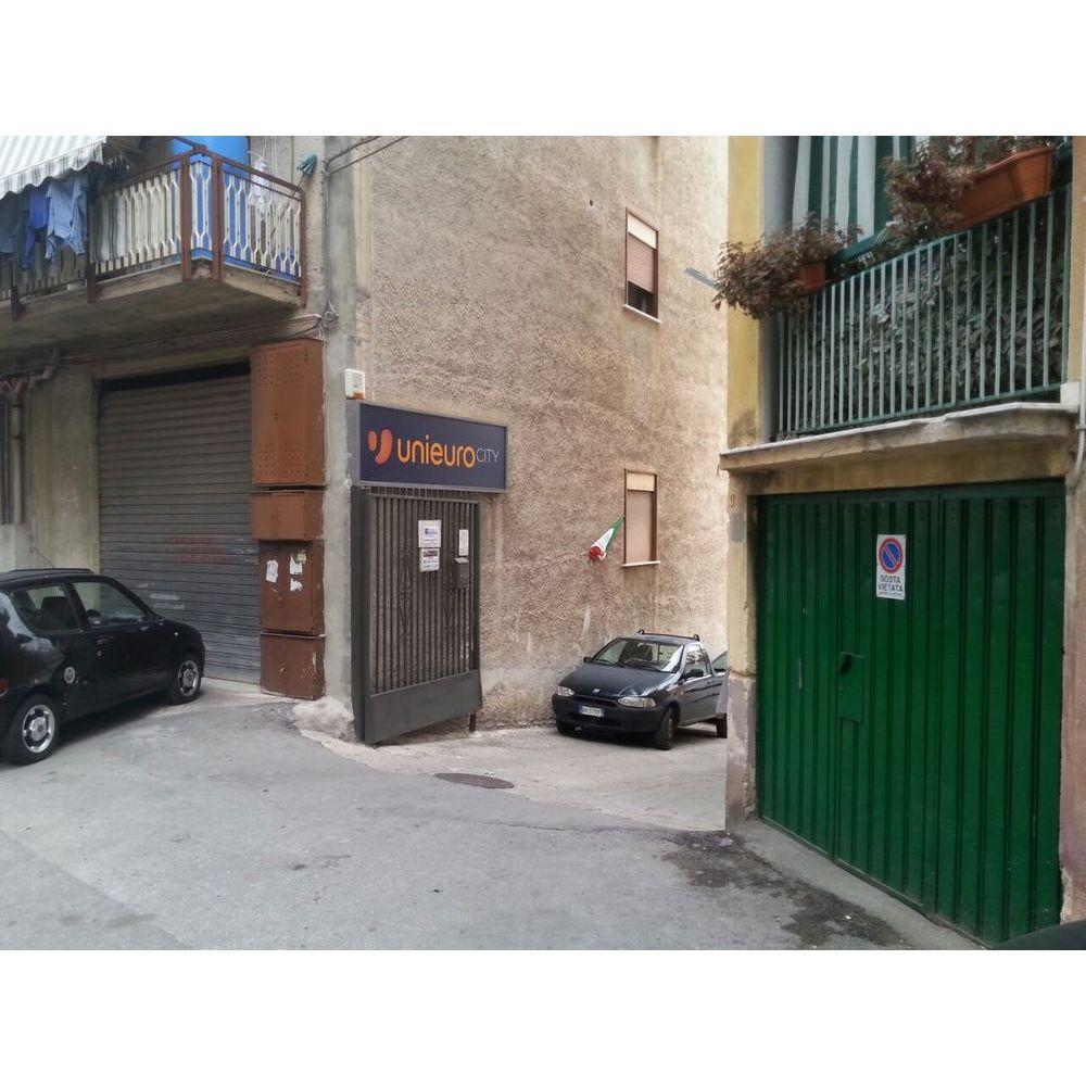Unieuro Palermo - Via Ravetto