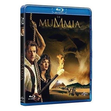 La mummia (1999) (Blu-ray)