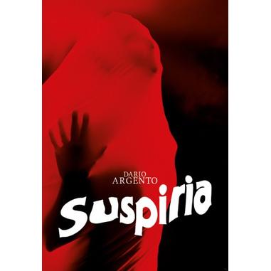 Suspiria (Blu-ray)