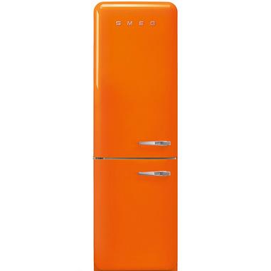 Smeg FAB32LOR5 monoporta Libera installazione Arancione 331 L A+++