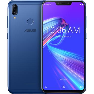 ASUS ZenFone Max M2 ZB633KL-4D125EU smartphone 6.3