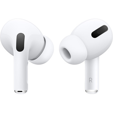 Apple AirPods Pro auricolare true wireless Bianco