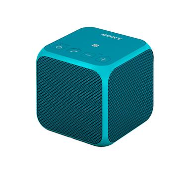 Sony Speaker wireless portatile con Bluetooth® SRSX11L.CE7