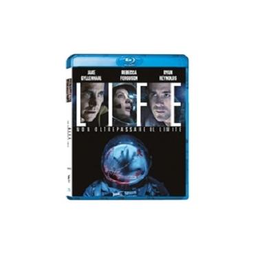 Life - Non oltrepassare il limite, (Blu-Ray) 2D ITA