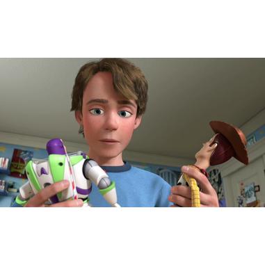 Toy Story 3 - La Grande Fuga (Edizione speciale) (2 Blu-ray+e-copy)