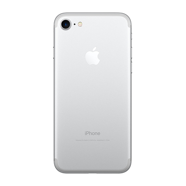 Apple Iphone 7 4G 32GB Argento