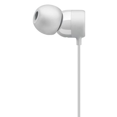 Beats BeatsX Auricolare, Passanuca Stereofonico Senza fili Argento auricolare per telefono cellulare