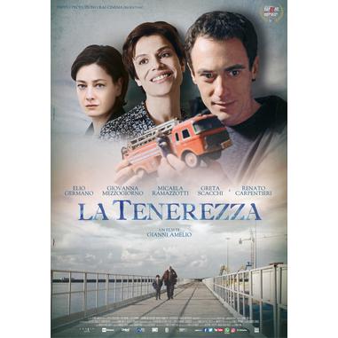 La tenerezza, DVD