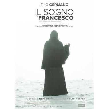 Il sogno di Francesco (DVD)