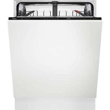 AEG FSE73300P lavastoviglie Completamente integrato 12 coperti A+++