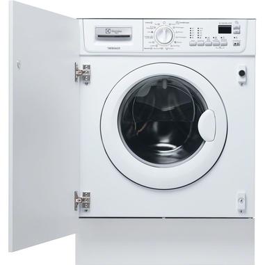 Electrolux LI1470E Incasso 7kg 1400RPM A++ Bianco lavatrice carica frontale