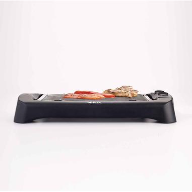 Ariete 733 Barbecue Da tavolo Elettrico 2200W Nero
