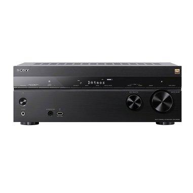 Sony STR-DN1080 Sintoamplificatore 4K HDR, Nero