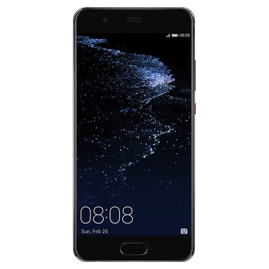 TIM Huawei P10 4G 64GB Nero smartphone
