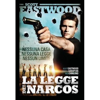 La legge dei narcos (DVD)