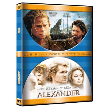 Troy + Alexander