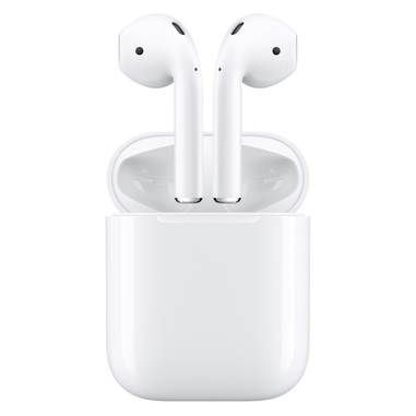 Apple AirPods Auricolare Stereofonico  versione 2018