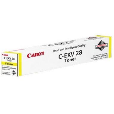 Canon C-EXV 28 Original Giallo 1 pezzo(i)