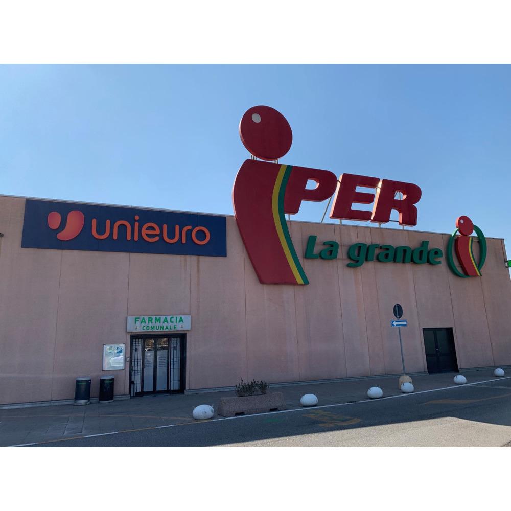 Unieuro by Iper Vittuone