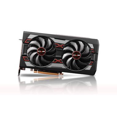 Sapphire 11296-01-20G scheda video AMD Radeon RX 5600 XT 6 GB GDDR6