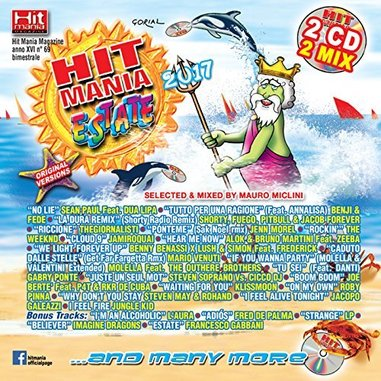Hit Mania Estate 2017