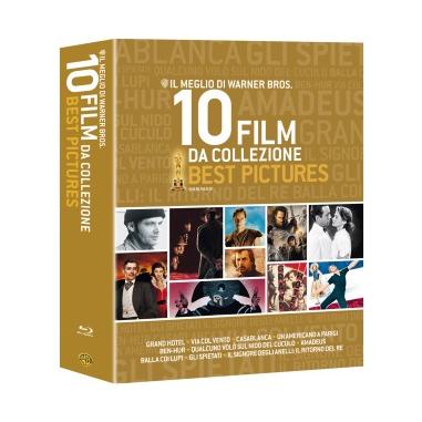 10 Film da Collezione - Best Pictures, Blu-ray