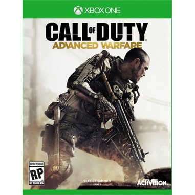 Call of duty: advanced warfare - Xbox One standard