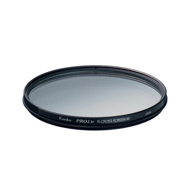 Kenko PRO1D R-Cross Screen Soft camera filter 62mm