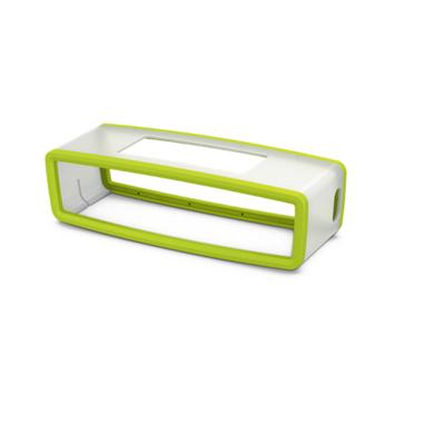 Bose® Cover Morbida per Diffusore SoundLink® Mini, Verde Brillante