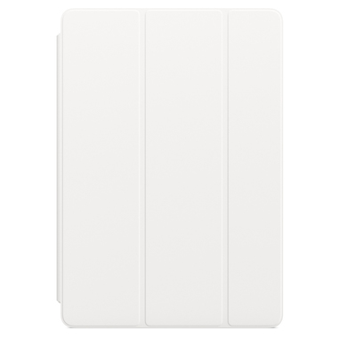 "Apple MVQ32ZM/A custodia per ipad 26,7 cm (10.5"") Custodia a libro Bianco"