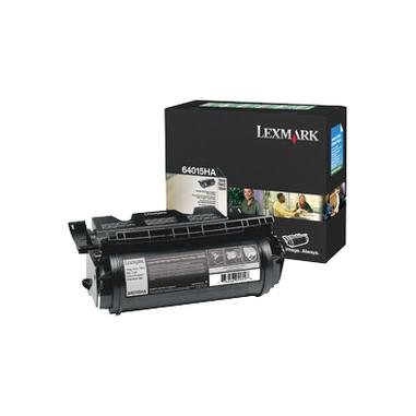 Lexmark 64016HE cartuccia toner Original Nero 1 pezzo(i)