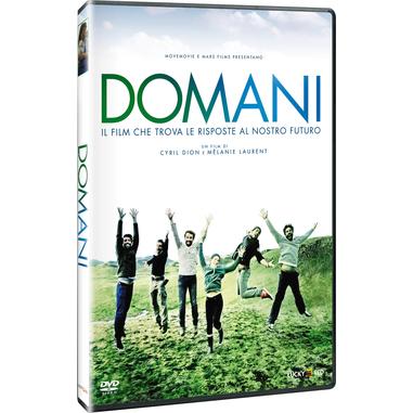 Domani (DVD)
