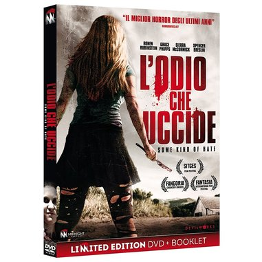 Some Kind of Hate (DVD)
