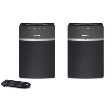 Bose SoundTouch 10W Nero